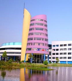 硅湖职业技术学院