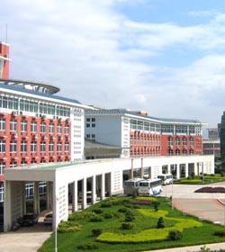 福州职业技术学院