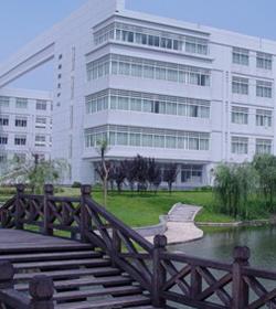 嘉兴职业技术学院