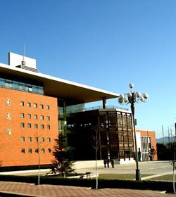 山东外贸职业学院