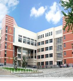 聊城职业技术学院