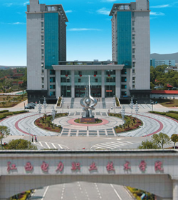 江西电力职业技术学院