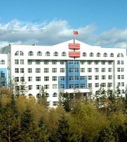 山西林业职业技术学院
