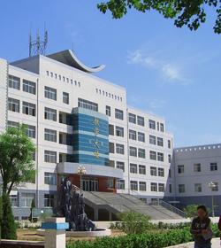 山西药科职业学院