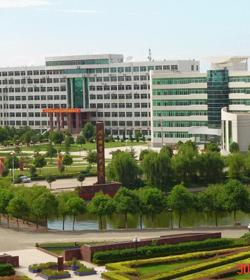 湖北城市建设职业技术学院