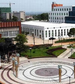 湖南体育职业学院