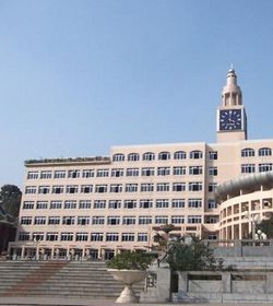 乐山职业技术学院