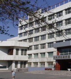 新疆机电职业技术学院