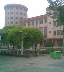 开封教育学院