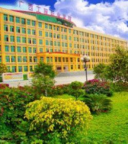 广西工程职业学院