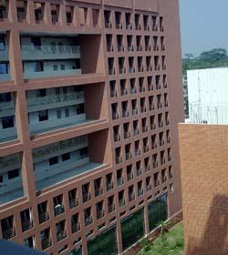 广州体育职业技术学院