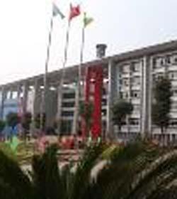 湖南网络工程职业学院