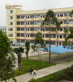 广西理工职业技术学院