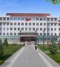 甘肃钢铁职业技术学院