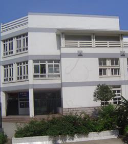 福建生物工程职业技术学院