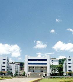 南华大学船山学院