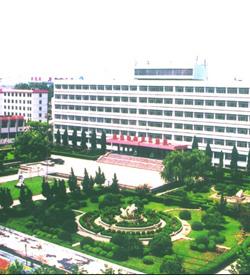 山东医学高等专科学校