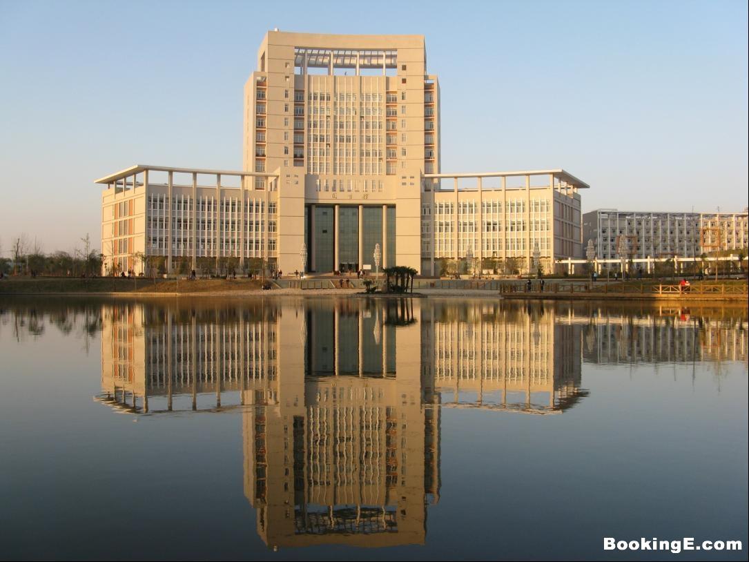 北京交通运输职业学院
