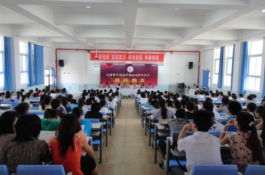 山西青年职业学院
