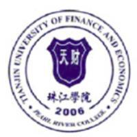 天津财经大学珠江学院