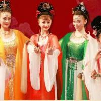 安徽黄梅戏艺术职业学院