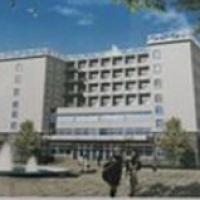 山西职工医学院