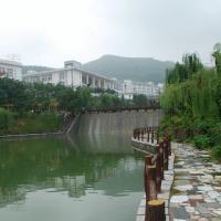 潍坊工程职业学院