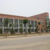 烟台汽车工程职业学院