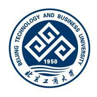 北京工商大学(中外合作专业)