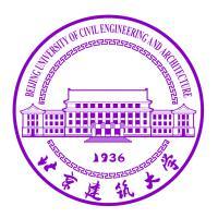 北京建筑大学(中外合作专业)