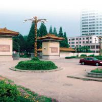 南京林业大学(中外合作办学)