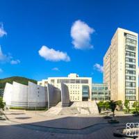 浙江舟山群岛新区旅游与健康职业学院